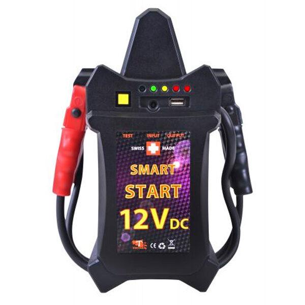 Arrancador de baterías 12V  Cevik SP-24/1600