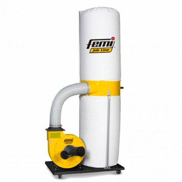 Aspirador cyclone Femi FM-DC351PLUS