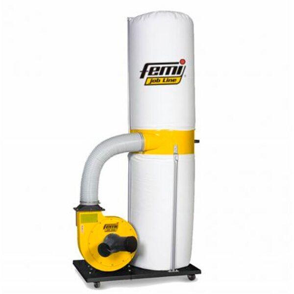 Aspirador cyclone Femi FM-DC352PLUS