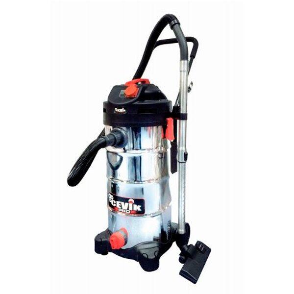 Aspirador para líquidos y solidos Cevik CE-PRO50XT