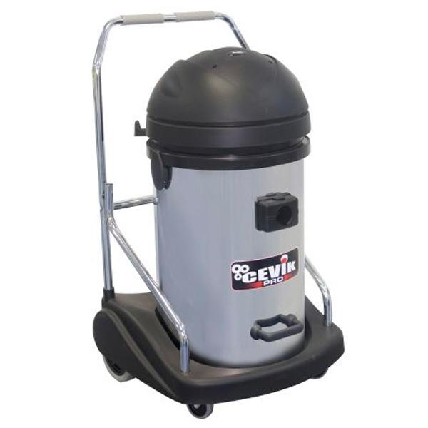 Cevik CE-PRO703ABS Staubsauger für Flüssigkeiten und Feststoffe