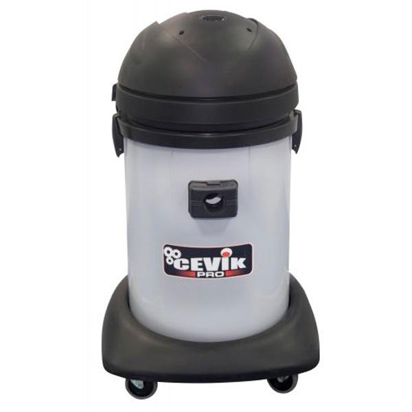 Cevik CE-PRO70ABS Staubsauger für Flüssigkeiten und Feststoffe
