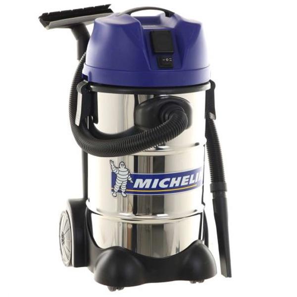 Michelin VCX30-1500PEINOX Staubsauger für Flüssigkeiten und Feststoffe