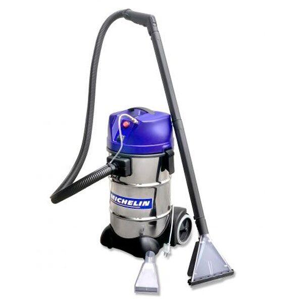 Aspirador para líquidos y solidos Michelin VCX30-1500PEINOX