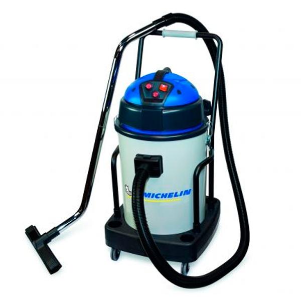 Michelin VCX70-BI3ABS Staubsauger für Flüssigkeiten und Feststoffe