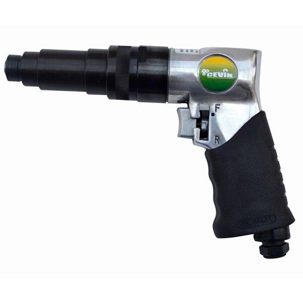 Atornillador neumático Cevik NE-KN18