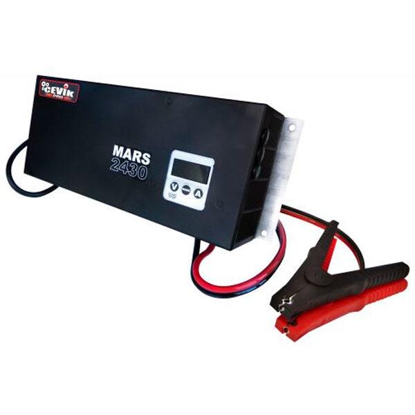 Cargador de baterías Cevik SP-MARS2430