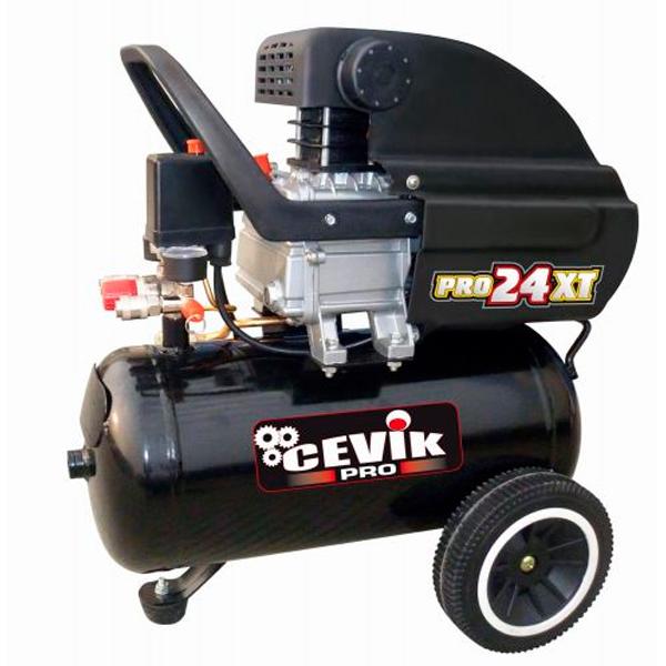 Cevik CA-PRO24XT Luftkompressor