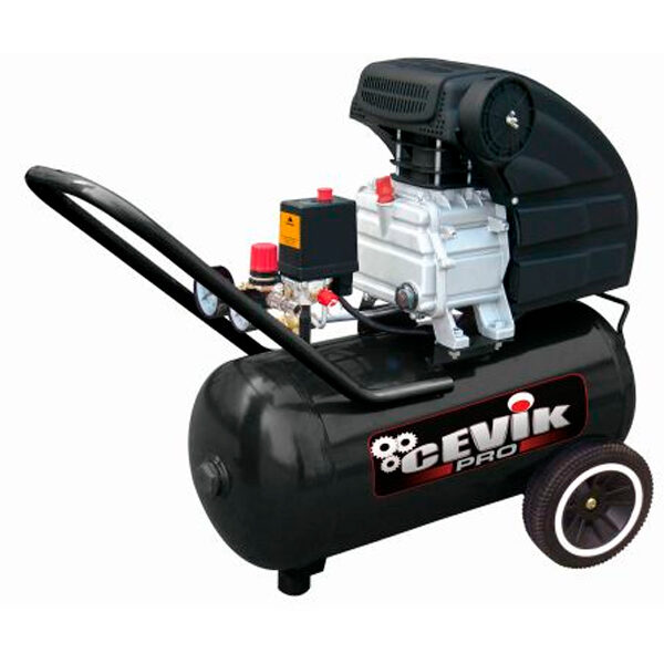 Compresor de aire Cevik CA-PRO50