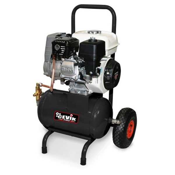 Cevik CA-S1520 Benzin-Luftkompressor
