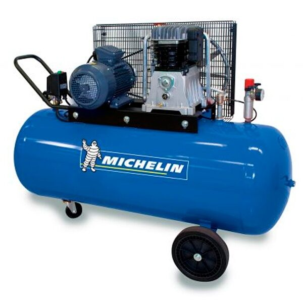 Michelin CA-MCX300 / 598 5,5 PS 10BAR Luftkompressor