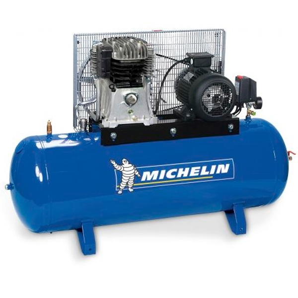 Michelin CA-MCX500 / 808 7,5 PS 10BAR Luftkompressor