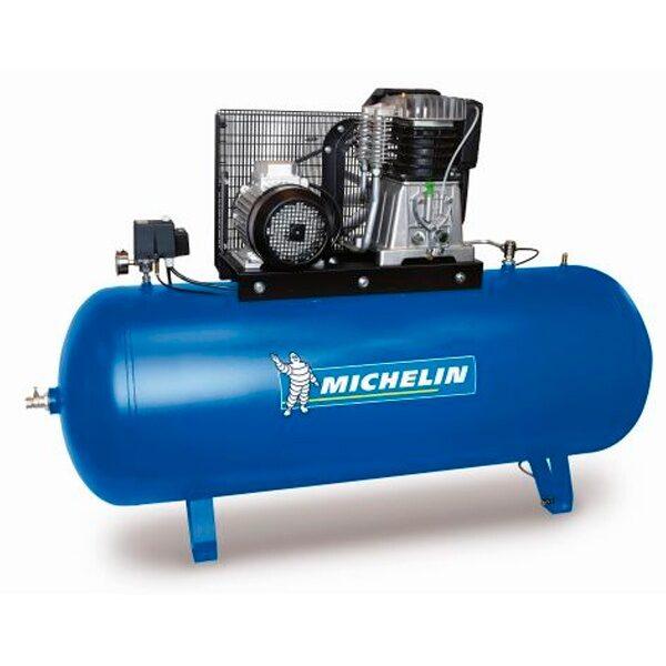 Compresor de aire Michelin CA-MCX500/998 10HP 10BAR