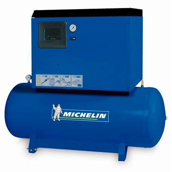 Compresor de aire Michelin CA-MCX598/300N 5,5HP 10BAR