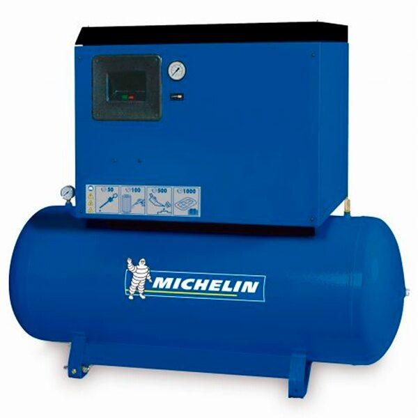 Compresor de aire Michelin CA-MCX998/500N 10HP 10BAR