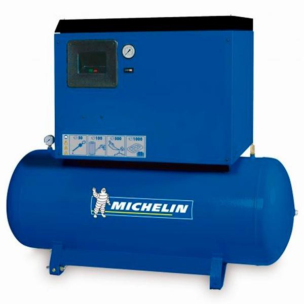 Michelin CA-MCX998 / 500N 10 PS 10BAR Luftkompressor