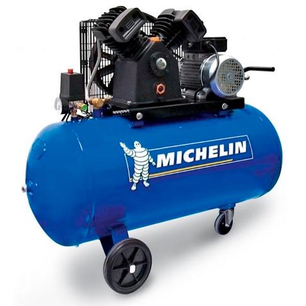 Michelin CA-VCX100 10 BAR 3 PS Luftkompressor