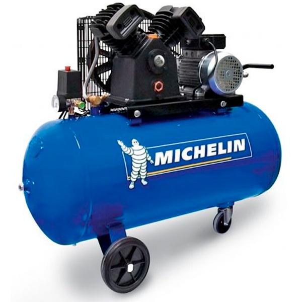 Michelin CA-VCX50 10 BAR 3 PS Luftkompressor
