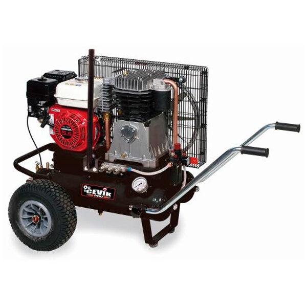 Compresor de aire a gasolina Cevik CA-AGRI65