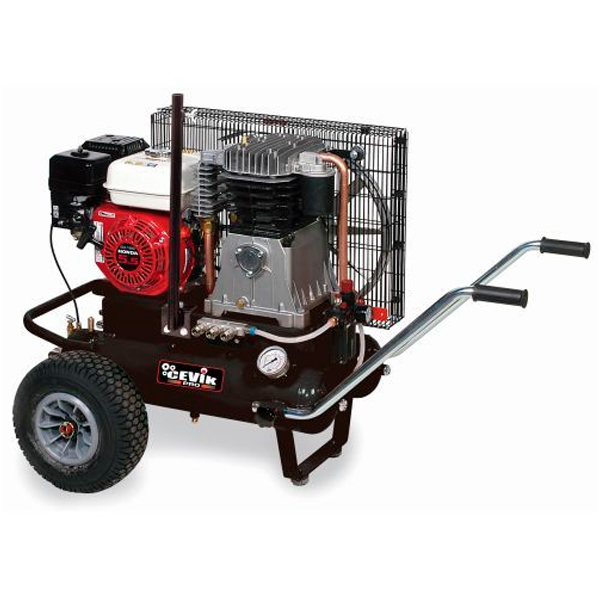 Cevik CA-AGRI90 / 678 Benzin-Luftkompressor
