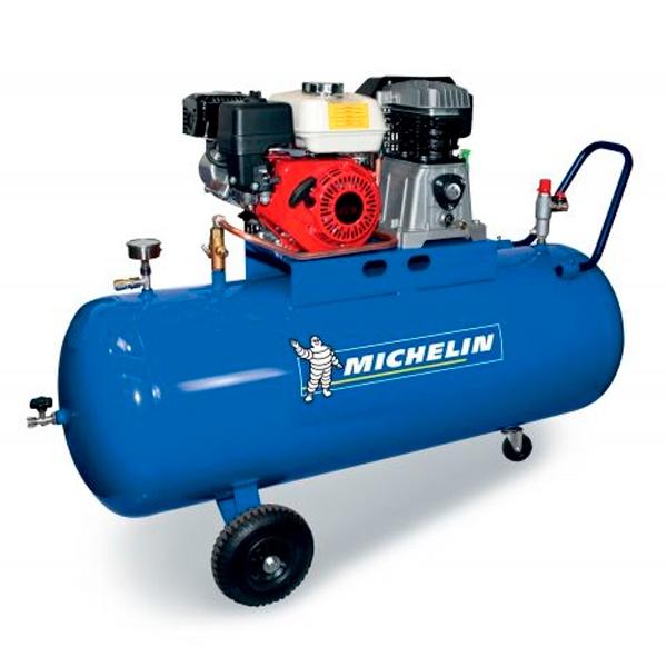 Michelin CA-MUX515 / 200 5,5 PS Benzin-Luftkompressor