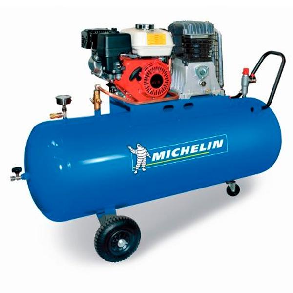 Michelin CA-MUX598 / 300 9 PS 10BAR Benzin-Luftkompressor