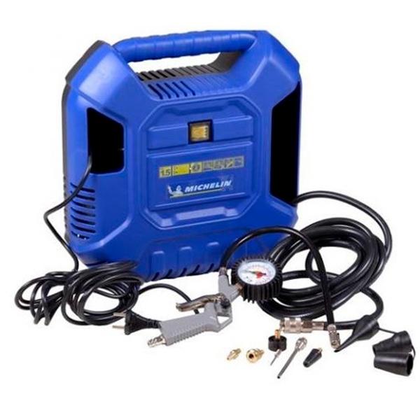 Michelin CA-MB1 + 11 1.5 PS Monoblock-Luftkompressor