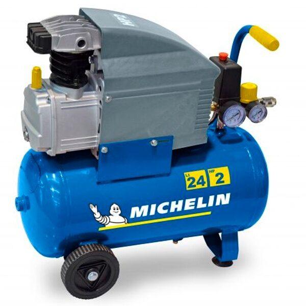 Michelin CA-MB24 8 BAR Monoblock-Luftkompressor