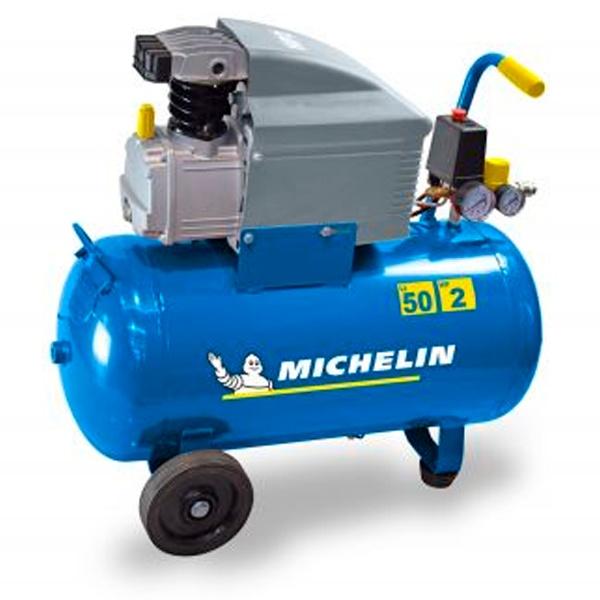 Michelin CA-MB50 8 BAR Monoblock-Luftkompressor