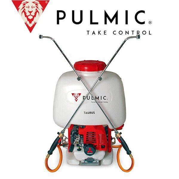 Grupos de pulverización Pulmic
