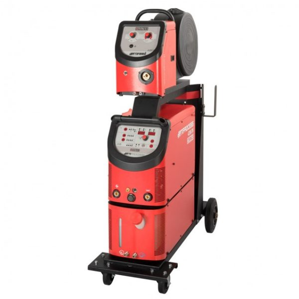 Soldering Iron Kit SOLTER AEROPROCESS 4200 WI
