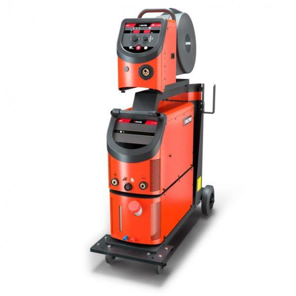 Soldering Iron Kit SOLTER AEROPROCESS 4200 WI PULSE