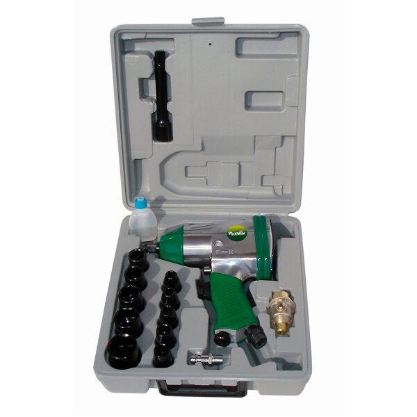 Kit de pistola de impacto Cevik NE-KN16