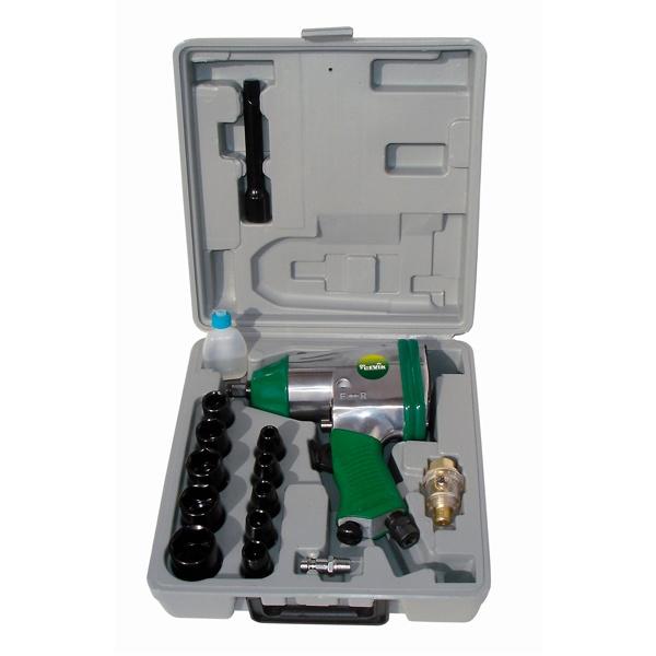 Cevik NE-KN16 16-teiliges Schlagwaffen-Kit