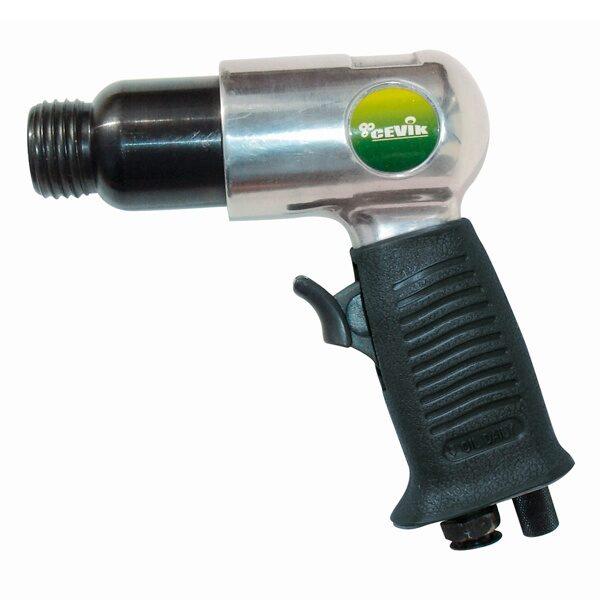 Martillo cincelador neumático Cevik NE-KN6