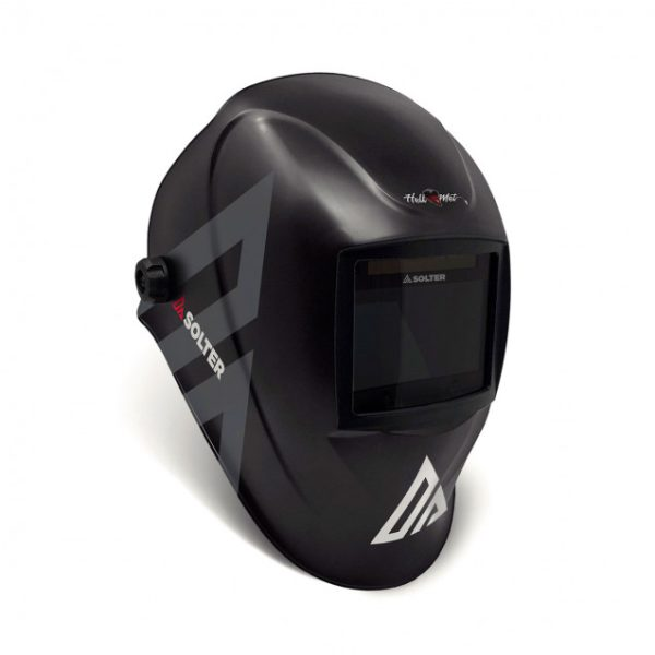 Masque de soudage Solter Helmet R-10