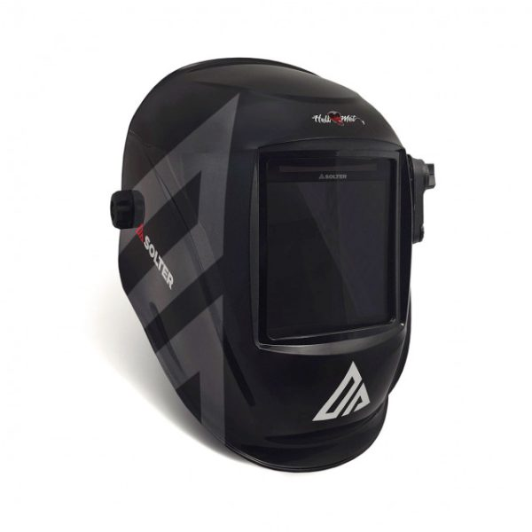 Masque de soudage Solter Helmet R-10 XL