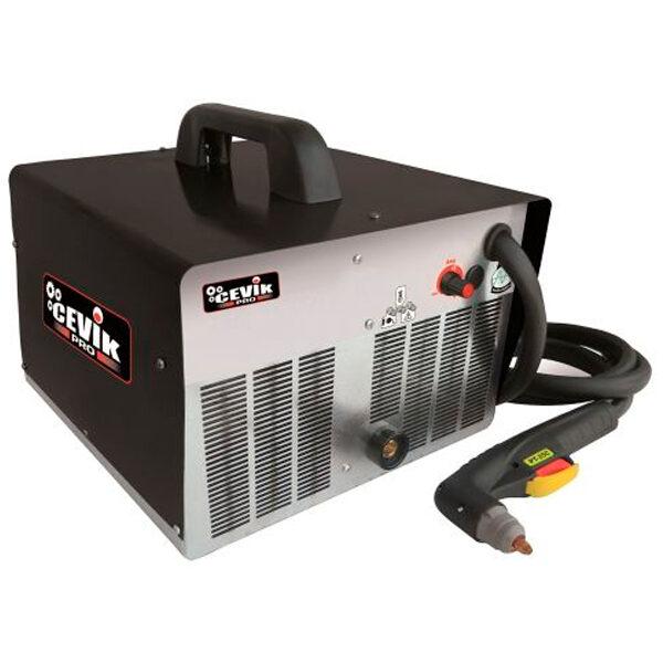 Cevik CE-CUT40PFCK Plasma Inverter Schweißer