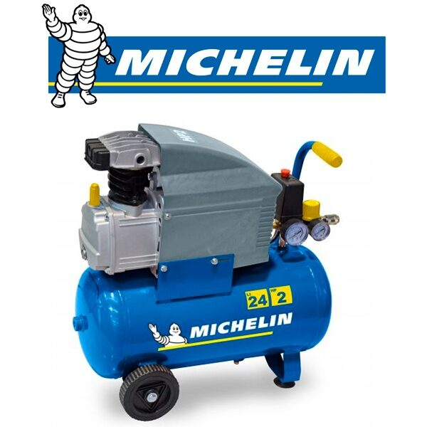 Compresores de aire Michelin