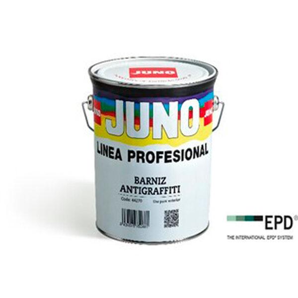 Vernis finition brillante Juno Antigraffiti