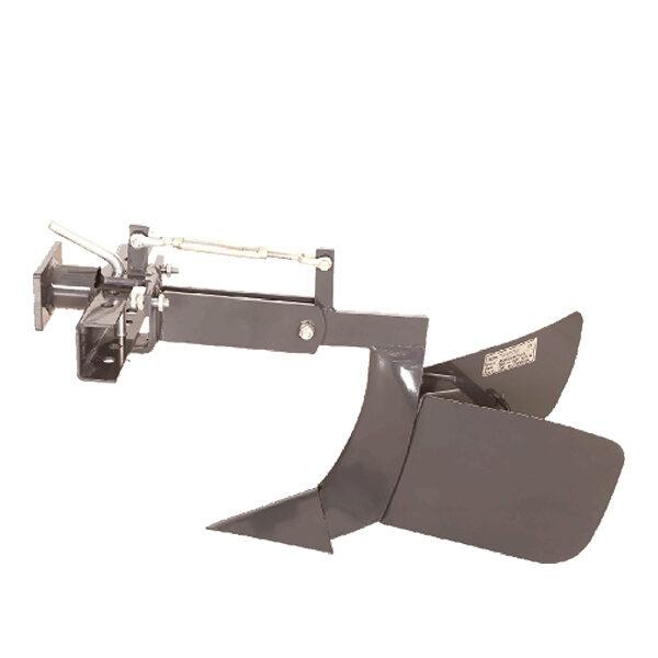 Aporcador regulable para motocultor BJR AR CTM