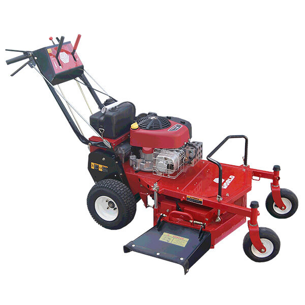 Cortacésped BJR WY28XE11BS Motor Briggs and Stratton