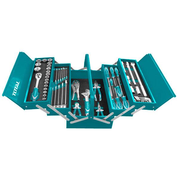 Boîte à outils Anova-Total THTCS59 12591