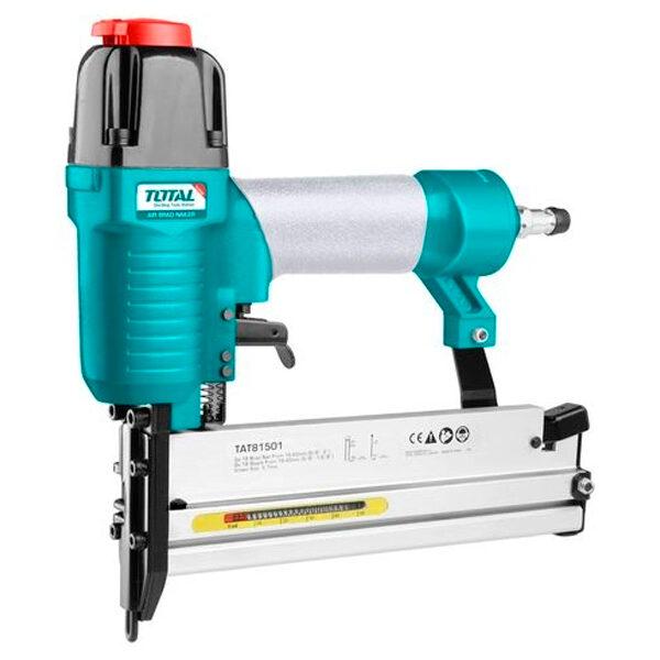 Clavadora-Grapadora neumática para compresor Total TAT81501