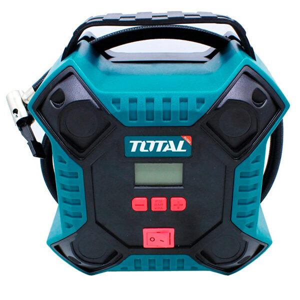 Compresor de aire Total 12V TTAC1601