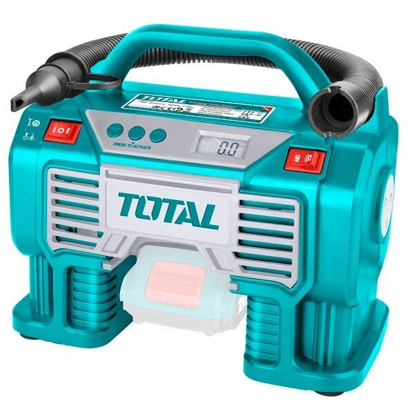 Anova-Total Luftkompressor TACLI2002