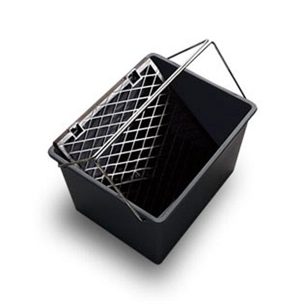 Cubeta Juno doble asa (16 litros)