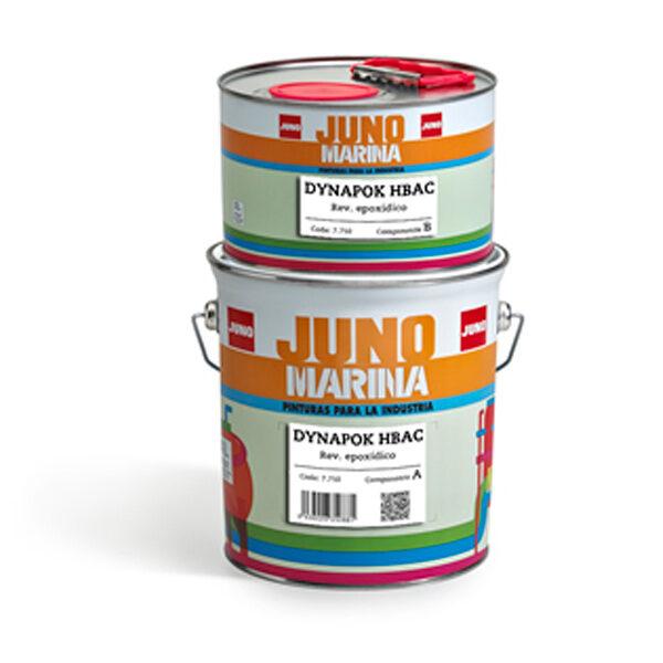 JUNO Dynapok HBAC Epoxidbeschichtung