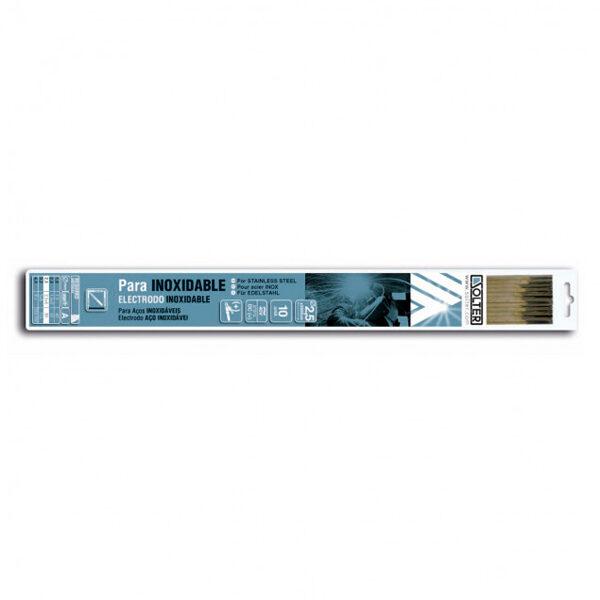 Electrodo INOX 2,5mm
