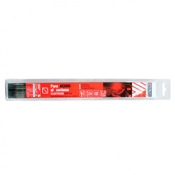 Electrodo Rutilo 3.25mm